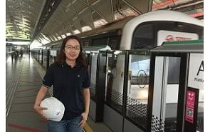 LTA engineer is moving ahead of new challenges