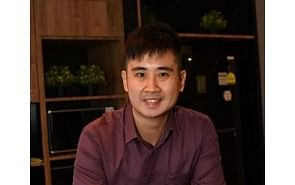 IMDA SG:D scholarship recipient wants to get the big picture from data