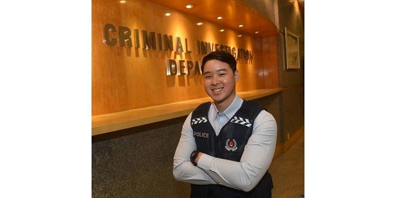 Serving Singaporeans, safeguarding Singapore