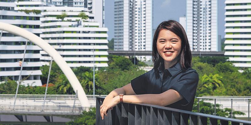 The yin and yang of urban design