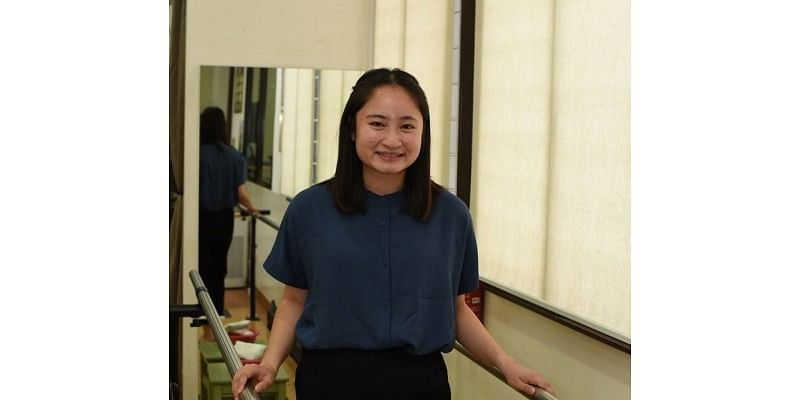 Virtual occupational therapy helps her reach more patients in pandemic times