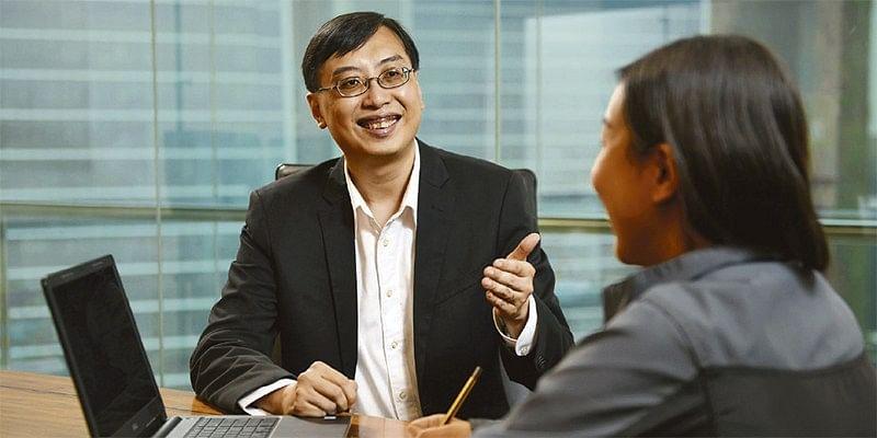 Strategising for Singapore's future