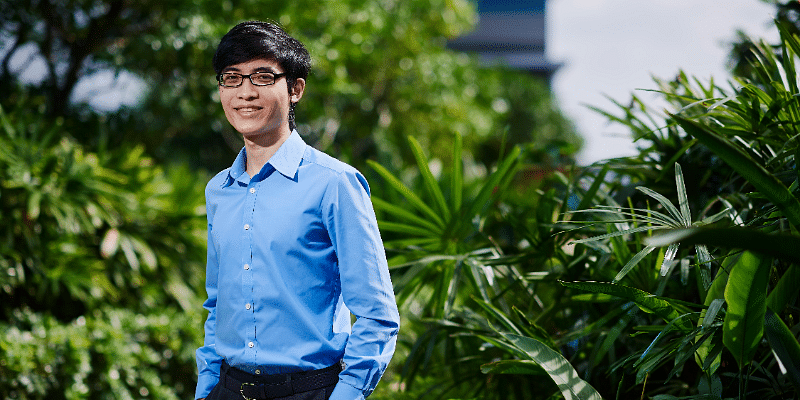 A purposeful career securing Singapore's cyber space