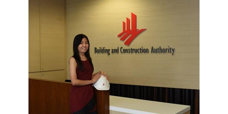 BCA scholar is making her future plans concrete