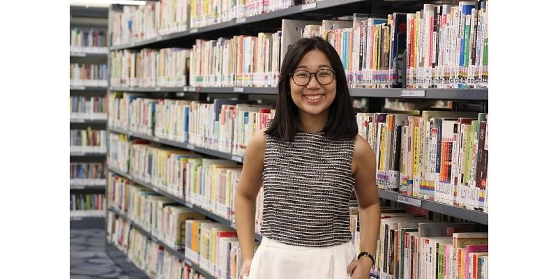 NLB manager finds innovative ways to blend physical library with online space