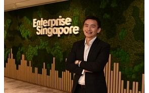 ESG scholarship recipient is taking care of taking care of businesses