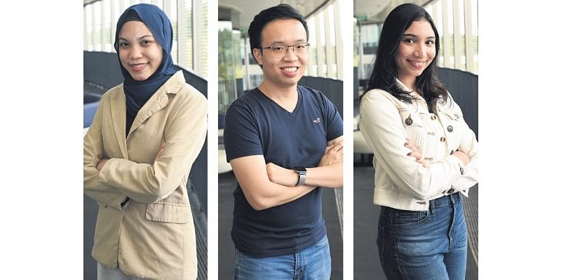 These NTU students are shaping our post-pandemic future