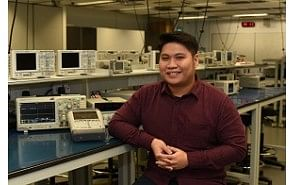 SIT computer engineering undergraduate wants to change the world with innovative ideas