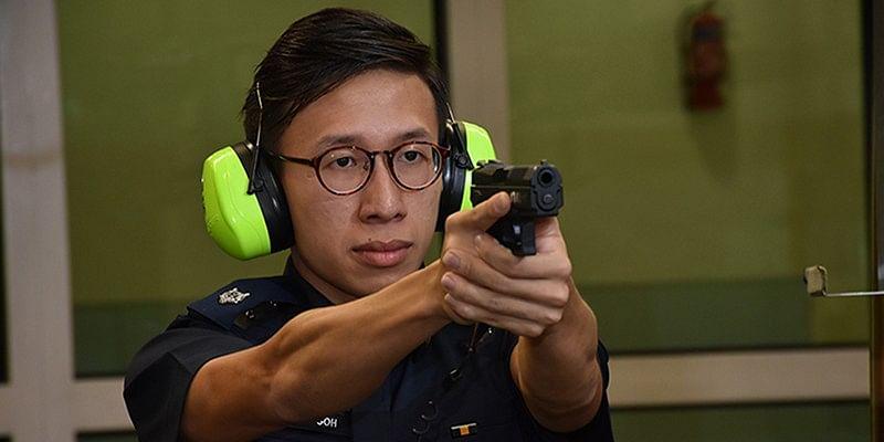 The economics of police work
