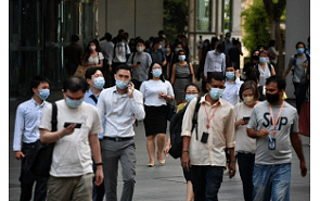More S'poreans tap schemes to upskill, switch careers amid Covid-19 pandemic